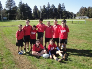 Rugby Sevens Competition