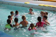 Swimming Sports 2015
